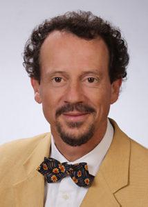 Prof. Dr. Ulrich Bauer